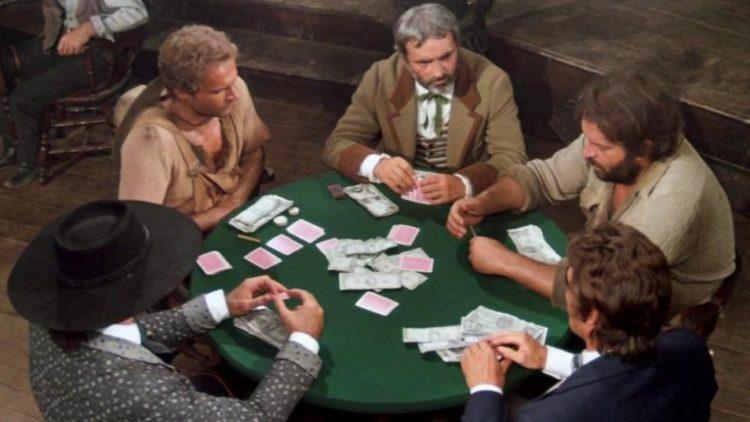 Texas ratio, la partita di poker che non dovete perdere