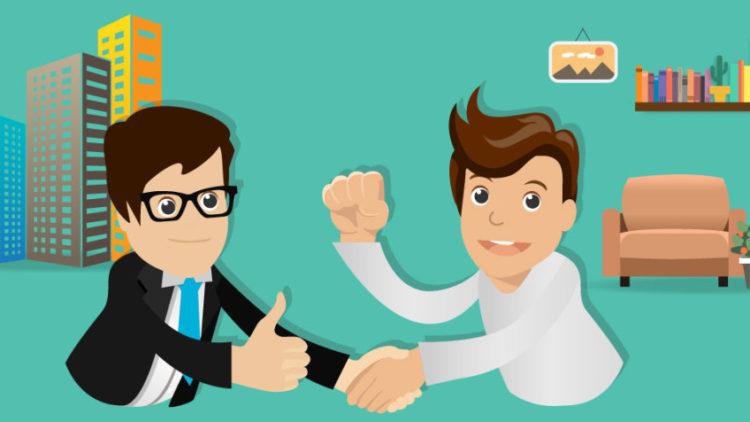 La relazione col cliente è la base del mio lavoro
