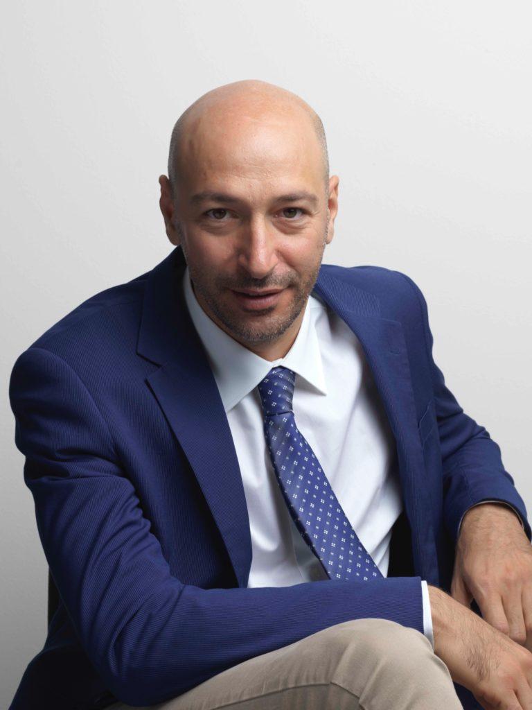 Massimiliano Picchioni - Consulente Finanziario